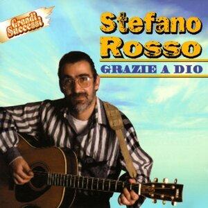 Stefano Rosso 歌手頭像