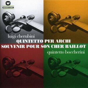 Quintetto Boccherini 歌手頭像