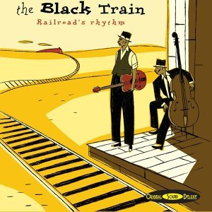 Original Sound Deluxe : The Black Train 歌手頭像