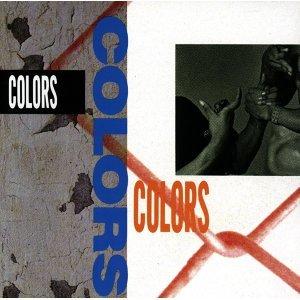 Colors Soundtrack 歌手頭像