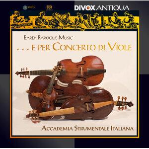 Accademia Strumentale Italiana 歌手頭像