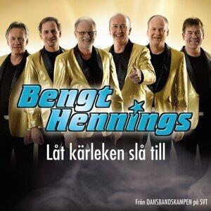 Bengt Hennings 歌手頭像