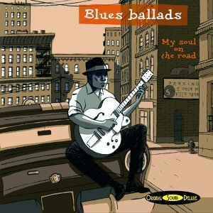 Original Sound Deluxe : Blues Ballads 歌手頭像