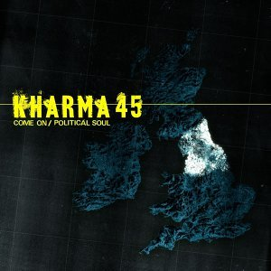 Kharma 45 歌手頭像