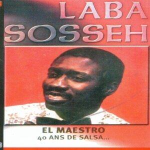 Laba Sosseh 歌手頭像
