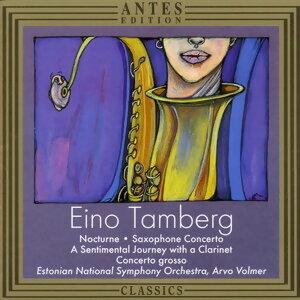 Orchester des Estnischen Rundfunks 歌手頭像