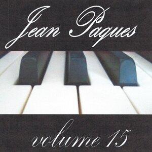 Jean Paques 歌手頭像