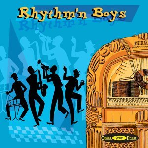Original Sound Deluxe : Rhythm'n Boys 歌手頭像
