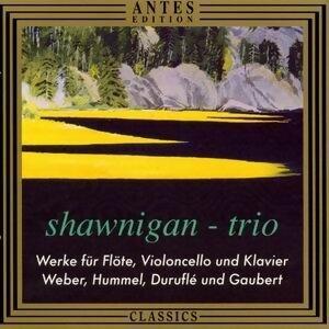 Shawnigan-Trio