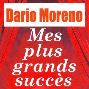 Dario Moreno 歌手頭像