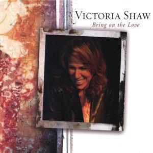 Victoria Shaw 歌手頭像