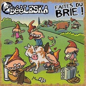 Béèleska 歌手頭像