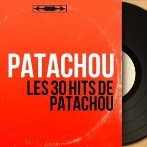 Patachou 歌手頭像