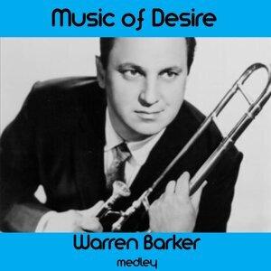 Warren Barker 歌手頭像