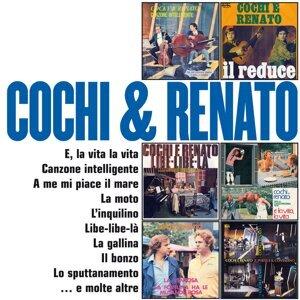 Cochi & Renato 歌手頭像
