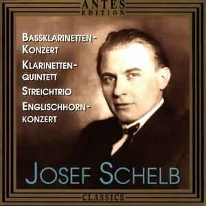 Josef Schelb 歌手頭像