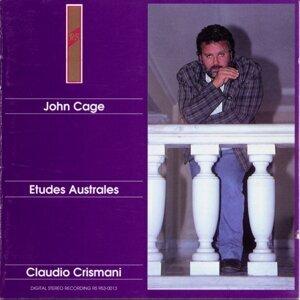 Claudio Crismani 歌手頭像