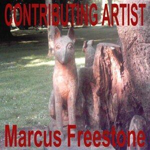 Marcus Freestone 歌手頭像