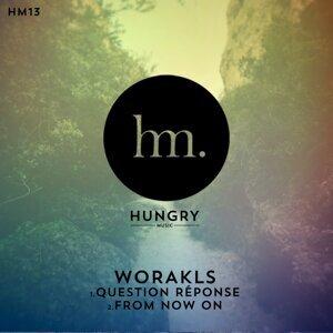 Worakls 歌手頭像