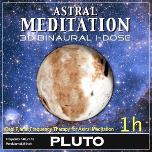 Astral Meditation 歌手頭像
