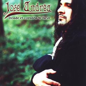 Jose Andrea 歌手頭像