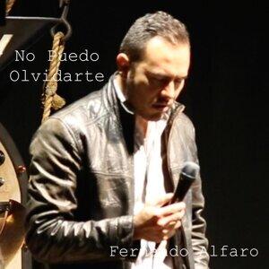 Fernando Alfaro 歌手頭像