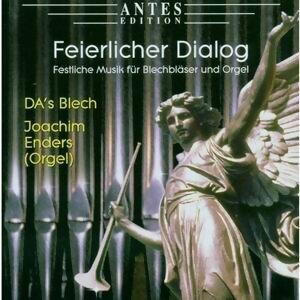 Da's Blech/Joachim Enders 歌手頭像