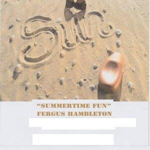 Fergus Hambleton 歌手頭像