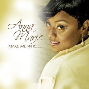 Anna Marie 歌手頭像