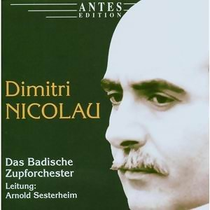 Dimitri Nicolau