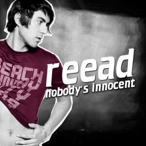 Reead 歌手頭像
