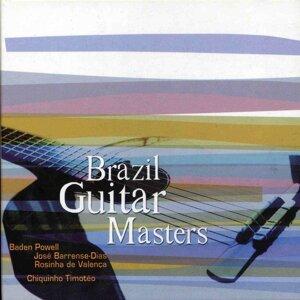 Brazil Guitar Masters 歌手頭像