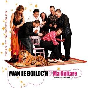 Yvan Le Bolloc'h, Ma guitare s'appelle reviens 歌手頭像