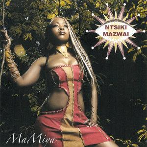 Ntsiki Mazwai 歌手頭像