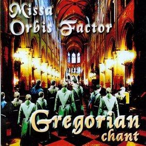 Gregorian Chant 歌手頭像