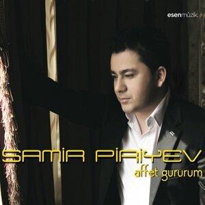 Samir Piriyev 歌手頭像