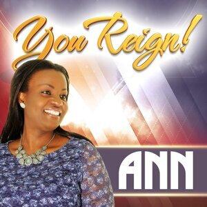 Ann 歌手頭像