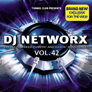 Dj Networx Vol. 42 Download Edition 歌手頭像