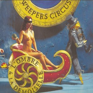 Weepers Circus 歌手頭像