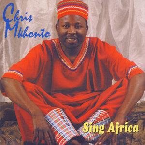 Chris Mkhonto 歌手頭像