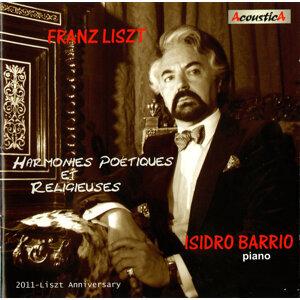 Isidro Barrio 歌手頭像