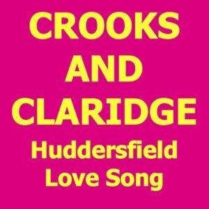 Crooks and Claridge 歌手頭像