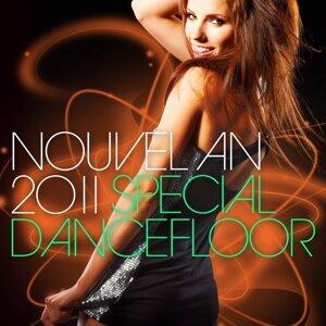 Nouvel An 2011 Spécial Dancefloor 歌手頭像