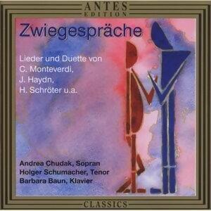 Andrea Chudak/Holger Schumacher/Barbara Baun 歌手頭像