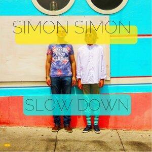 Simon Simon 歌手頭像