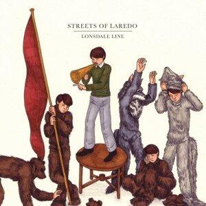 Streets Of Laredo 歌手頭像