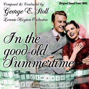Lennie Hayton Orchestra feat. Judy Garland 歌手頭像