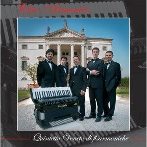 Quintetto Veneto di fisarmoniche 歌手頭像