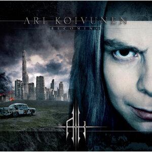 Ari Koivunen 歌手頭像