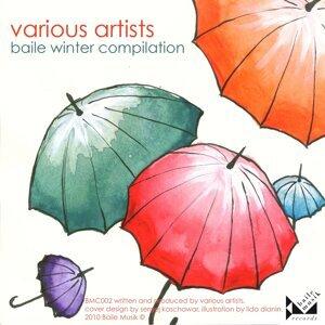 Baile Musik Winter Compilation 歌手頭像